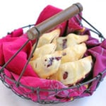 Boysenberry Hand Pies