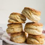 Small Batch Biscuits