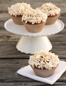 Pumpkin-Chai-Cupcakes
