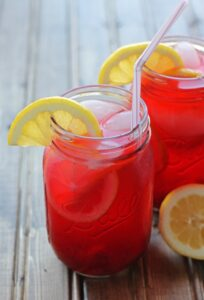 Pink Lemonade - DessertForTwo.com