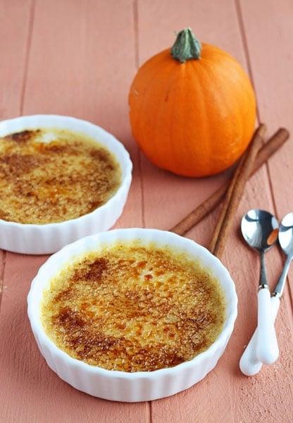 pumpkin-creme-brulee