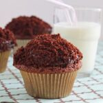 Chocolate Pudding Cupcakes