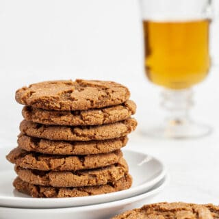 gingersnaps-recipe