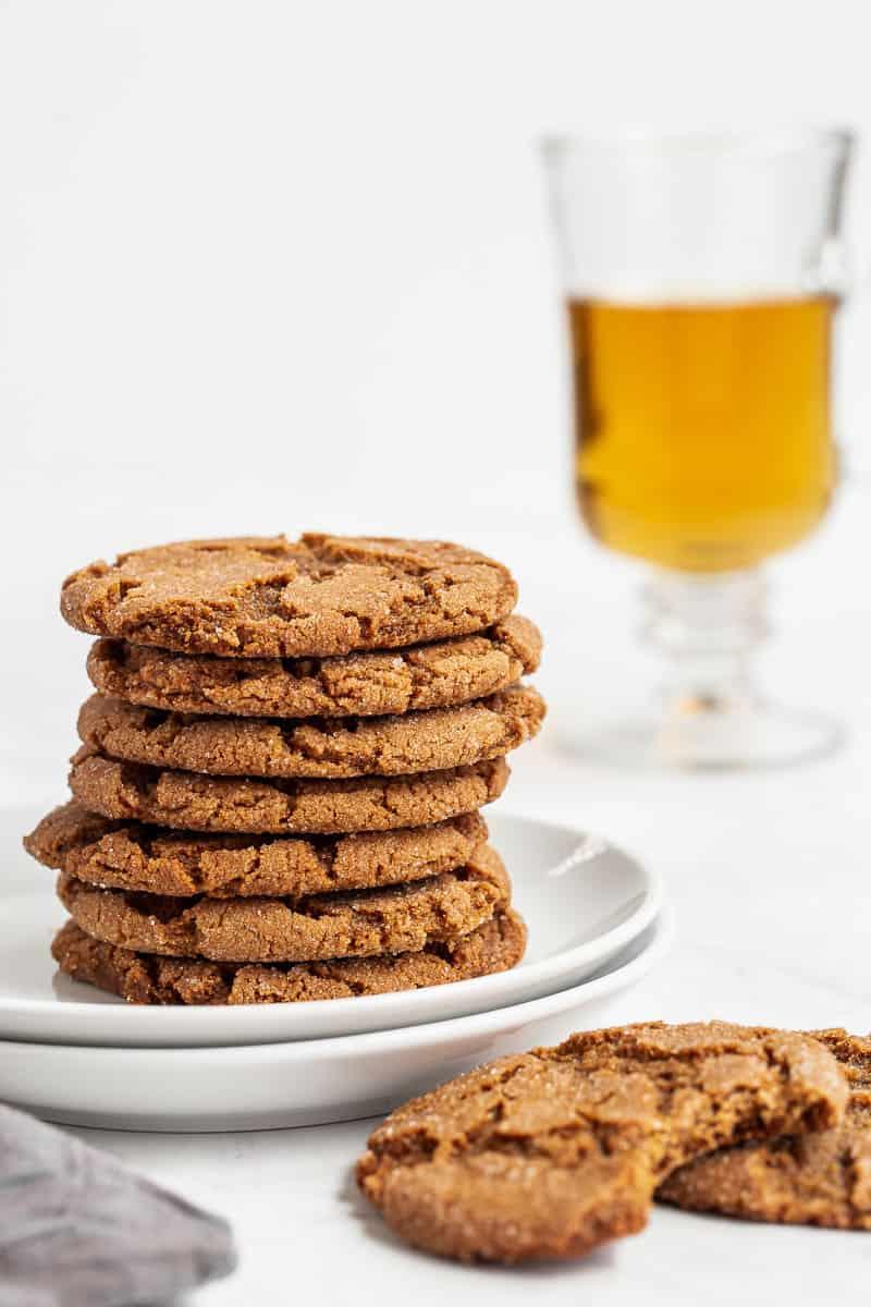 gingersnaps-recipe