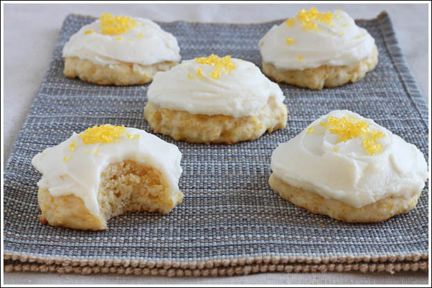 DessertForTwoGritsCookies2 Buttered Grits Cookies