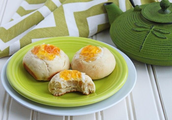 Kolaches - DessertForTwo.com