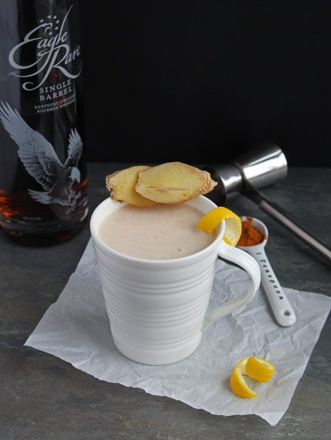 Bourbon-Milk-Punch-Dessert-For-Two
