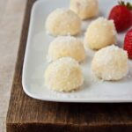 Greek Yogurt Truffles