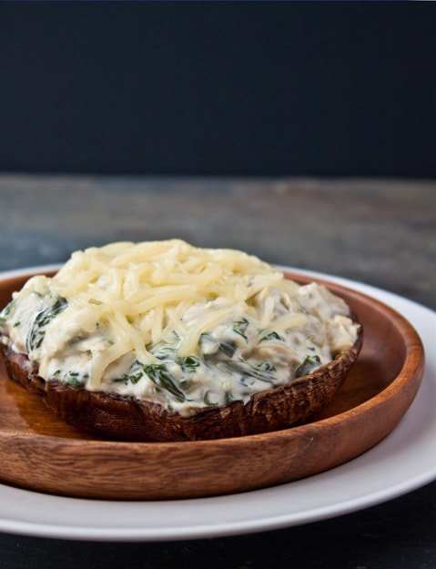 Spinach-Artichoke-Stuffed-Mushrooms-1
