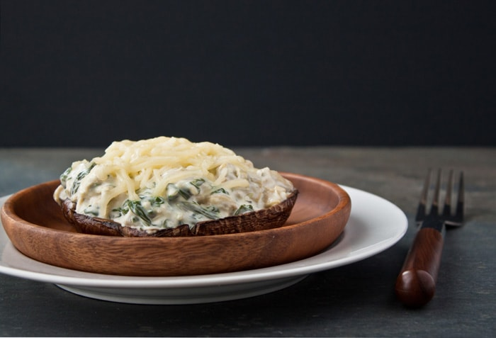 Spinach-Artichoke-Stuffed-Mushrooms-2