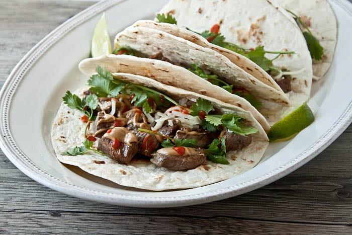 Peanut-Butter-Steak-Tacos