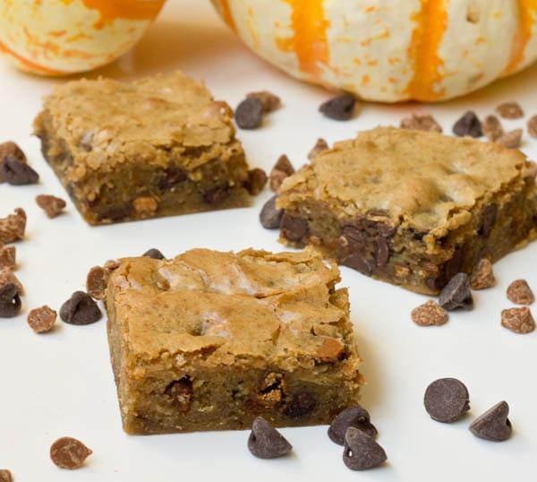 Pumpkin-Pie-Blondies