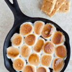 S'mores Dip {video!}