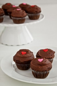 Mini-Chocolate-Cupcakes-recipe-1