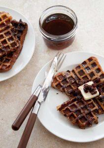 Rum-Raisin-Waffled-French-Toast-recipe 028