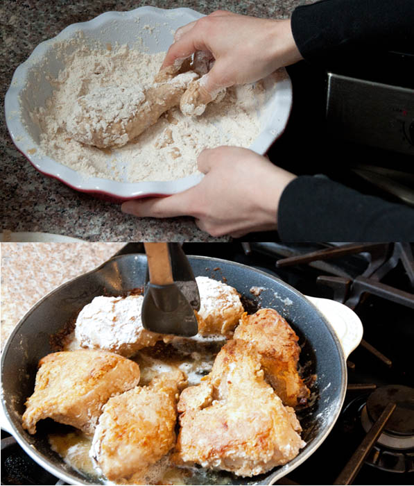 Sweet-Tea-Oven-Fried-Chicken-4