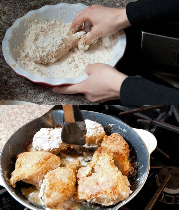 Sweet-Tea-Oven-Fried-Chicken-4