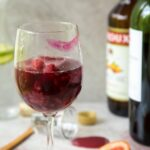 Lazy Girl Sangria