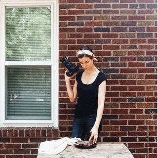 Christina Lane @dessertfortwo