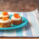 Carrot Cake, naturally