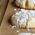 Gooey Butter Cake Cookies