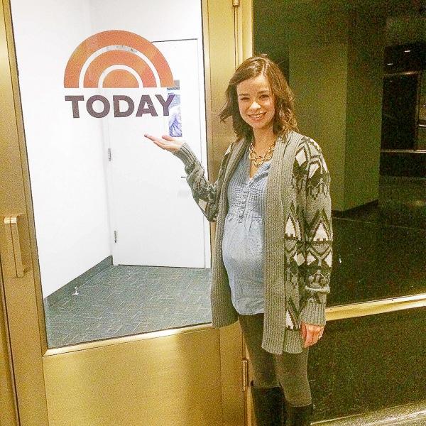 Christina Lane Today Show