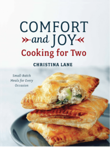 Comfort and Joy: Cooking for Two!