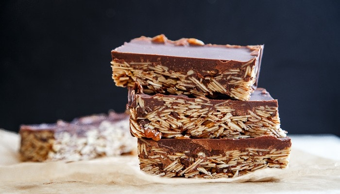 My Favorite Guiltless Candy Bars.