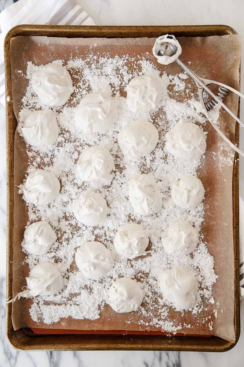 Homemade Marshmallows Without Corn Syrup