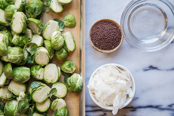 Brussel Sprout Recipe easy