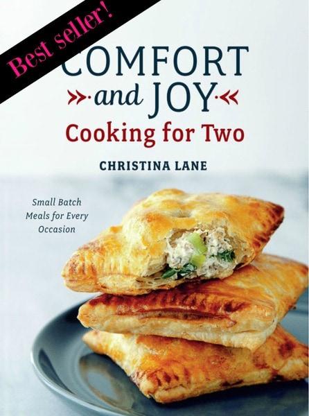 Christina Lane cookbook