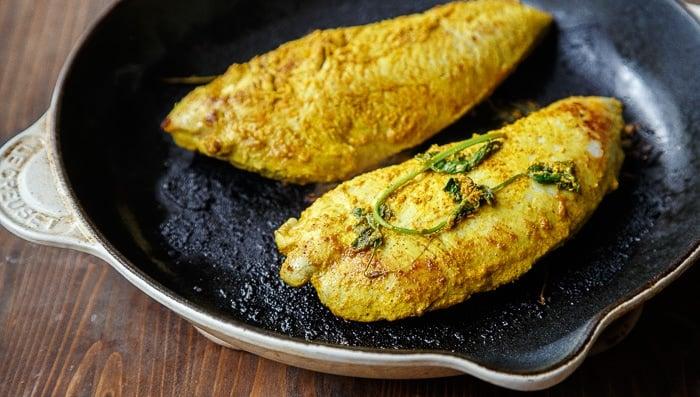 Oven Turkey Breast recipe