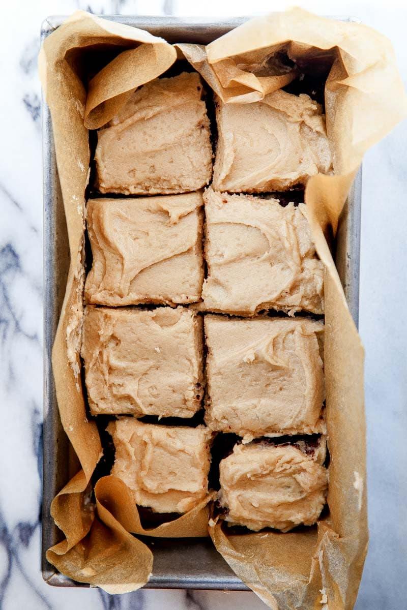 Chocolate Stout Brownies