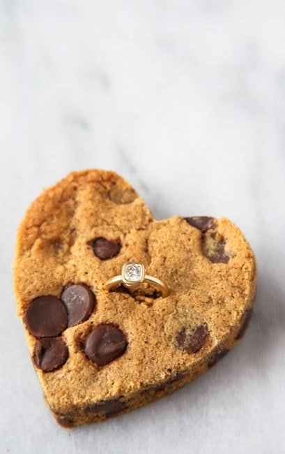 Marry Me Chocolate Chip Cookies