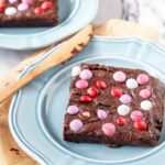 Small-Batch Brownies