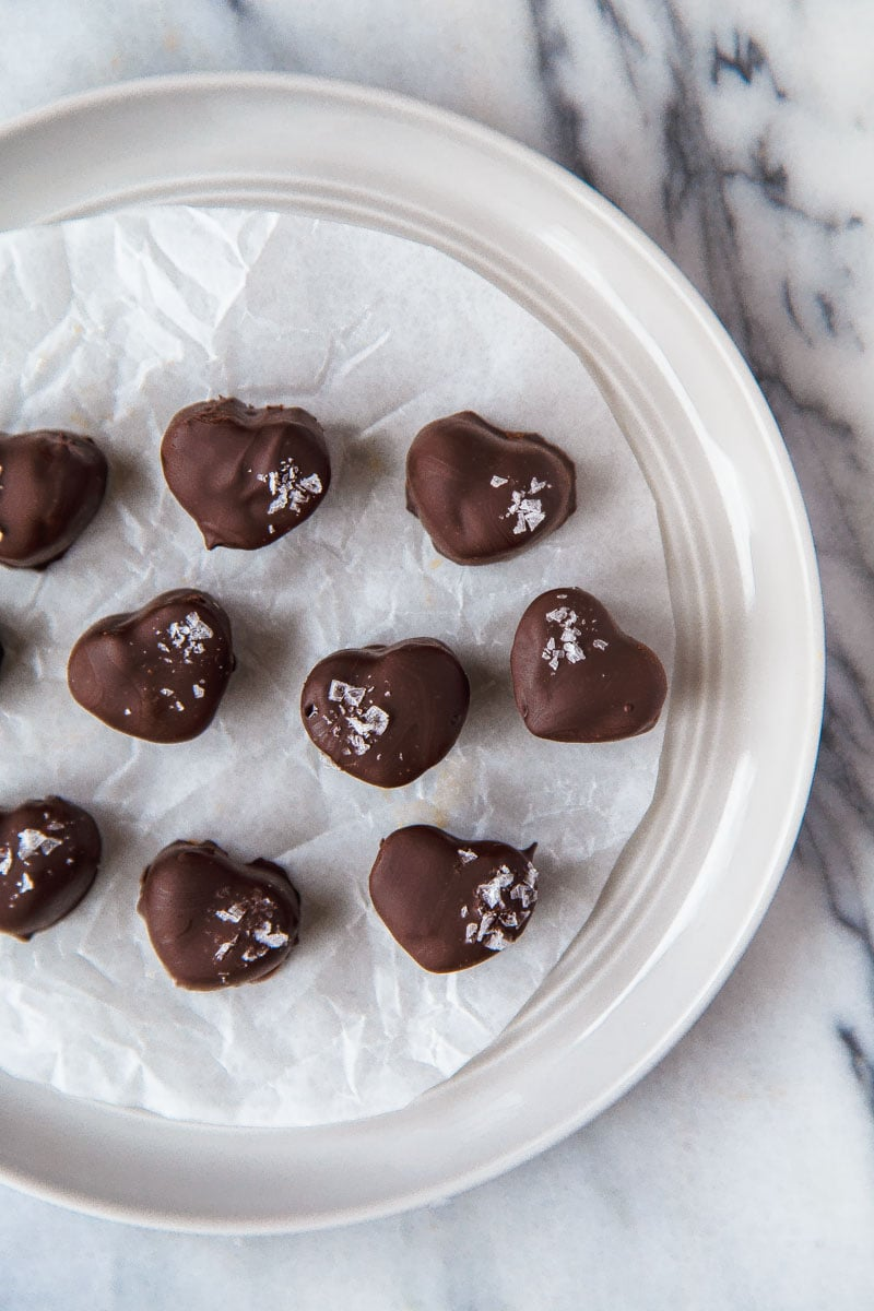 chocolate-peanut-butter-truffle-hearts-recipe