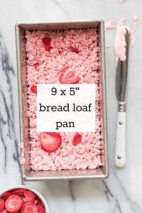 Small Batch Baking Tips: 3 pans you need