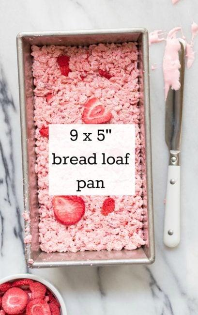 Small Baking Pans Recipes