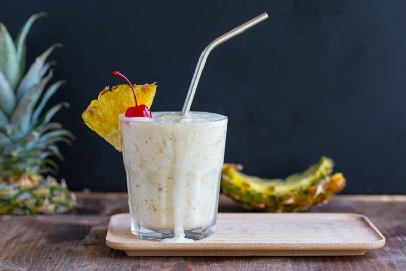 Amazing Pineapple Desserts