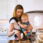 7 ways my kitchen changed after baby