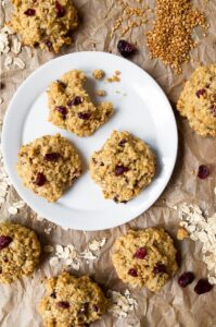 Family Cookies {+giveaway}