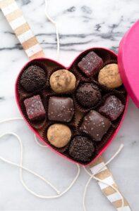 DIY Box of Chocolates!