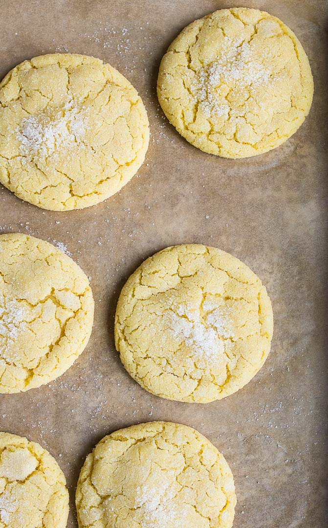 Easy Sugar Cookie Recipe Small Batch Dessert For Two