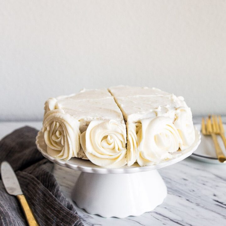 Vanilla Layer Cake Recipe Best Vanilla Cake Recipe Best