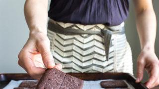 Chocolate Graham Crackers Recipe