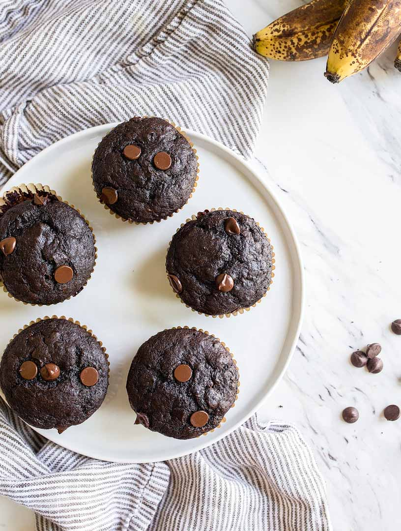 chocolate-banana-muffins-recipe