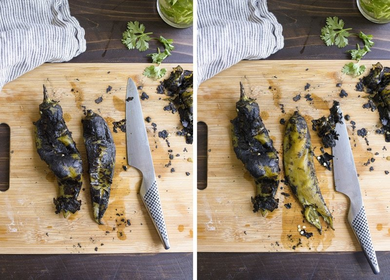 how-to-store-green-chiles