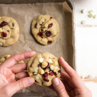 cranberry-white-chocolate-chip-cookies-recipe