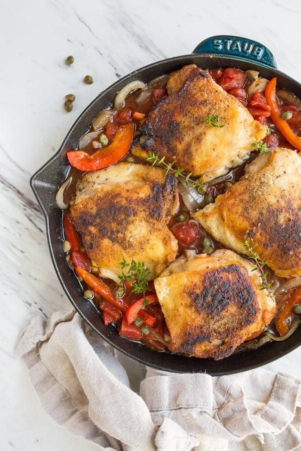 chicken-cacciatore-recipe
