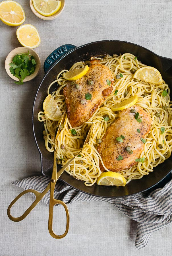 lemon-chicken-piccata-recipe